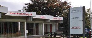 Dybdahl Byggeadministration A/S.